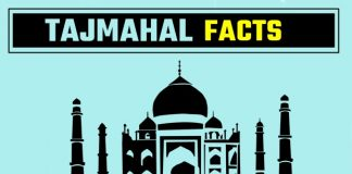 tajmahal facts hindi